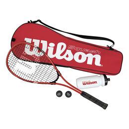 Squash Starter Kit