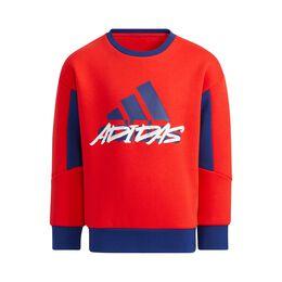 Fleece Crew Sweatshirt