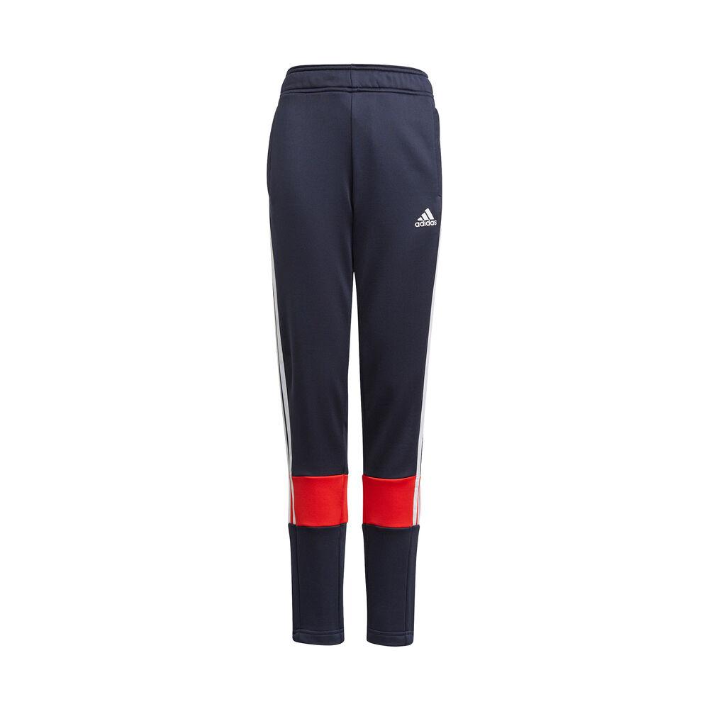 adidas AeroReady 3-Stripes Training Pants Boys