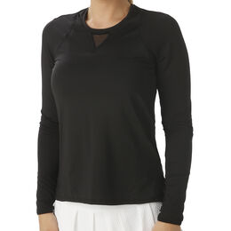 High-Low Longsleeve Women