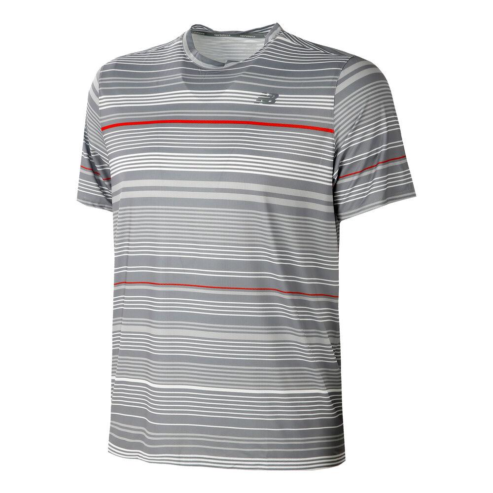 New Balance Rally T-Shirt Men