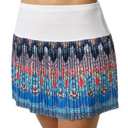 Ambrosia Pleated Long Skirt Women