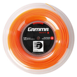 Poly Z  200m orange