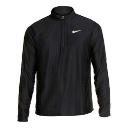 Dri-Fit Advantage Half-Zip Longsleeve