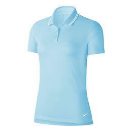 Dry Vctr Solid Polo