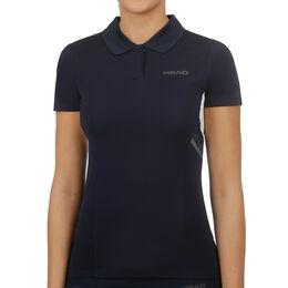 Club Technical Polo Shirt Women