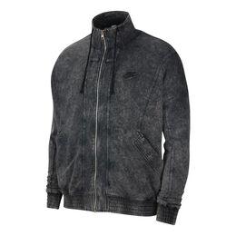SW Issue KNIT WASH Jacket