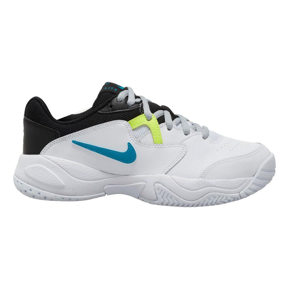 Nike Court Lite 2 Hard Court Shoe Kids