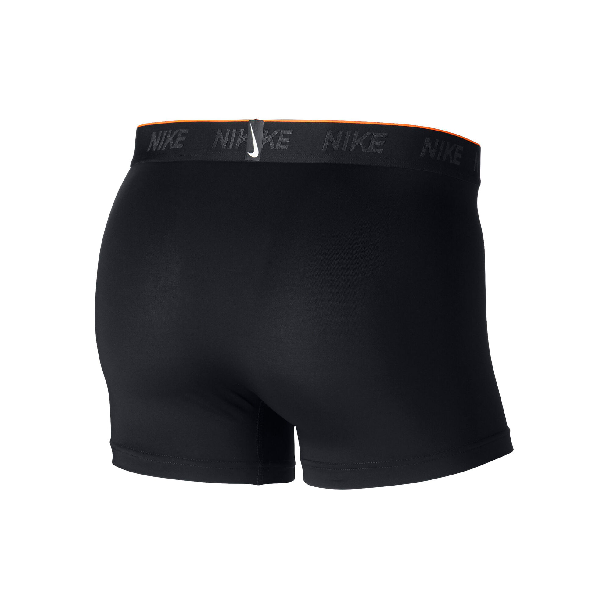 feo Monarca Ecología  buy Nike Brief Trunk Boxer Shorts 2 Pack Men - Black, Dark Grey online |  Tennis-Point