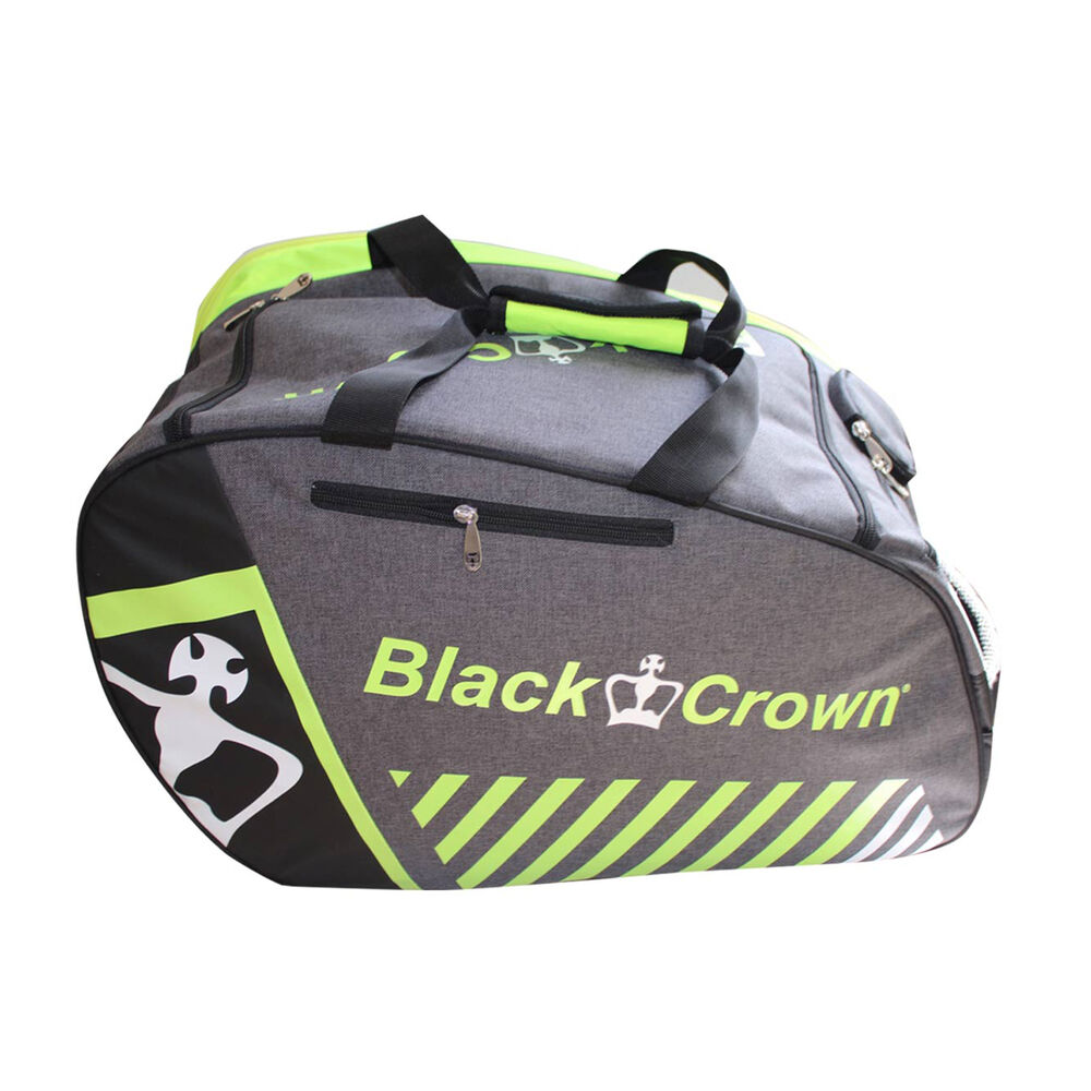 Black Crown Work 2020 Padel Racket Bag