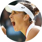 Belinda Bencic
